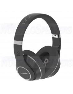 Massive Audio FLEX White Bluetooth Headphones