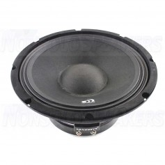 "Massive Audio M10 - 10"" 150 Watt 8 Ohm Mid-Range Speaker 1 piece"