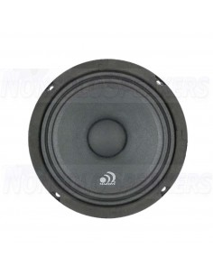 "Massive Audio MA6 - 6.5"" 140 Watt 8 Ohm Mid-Range Speaker 1 piece"