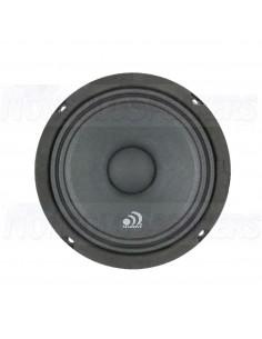 "Massive Audio MA6 - 6.5"" 140 Watt 8 Ohm Mid-Range Speaker 1 piece"