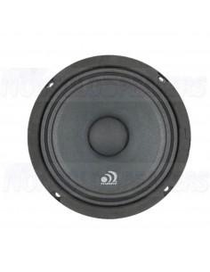 """Massive Audio MB6 - 6.5"""" 150 Watt 4 Ohm Mid-Bass Speaker 1 piece"""