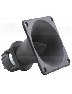 Massive Audio T45 - Power Horn Tweeter 1 piece