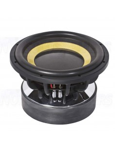 Gladen SPL 18 Competition Subwoofer speakers 46 cm