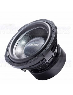 Gladen SQL 12 Extreme Subwoofer speakers 30 cm