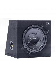 Gladen Zero 10 Pro SB Subwoofer box 25 cm