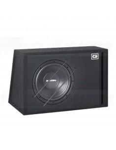 Gladen Zero 10 Pro VB bass reflex subwoofer box 25cm