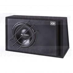 Gladen SQX 12 Extreme VB bass reflex subwoofer BOX 30 CM
