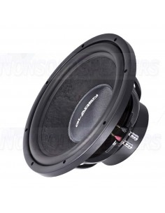 Gladen RS 15 Free Air Subwoofer speakers 38 cm