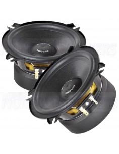 Gladen HG-130Z-3 13cm woofer speakers