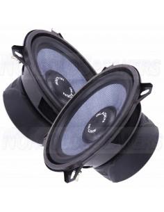Gladen HG-130M-3 13cm woofer speakers