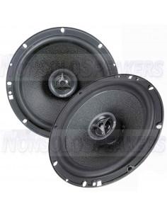"Morel Maximo Coax 6 6.5"" 2-way car speakers"