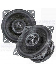 "Morel Maximo Coax 4 4"" 2-way car speakers"