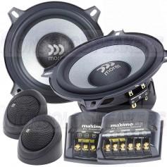 "Morel Maximo Ultra 502 5-1/4"" speaker system"