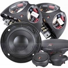 """Morel Hybrid 402 4"""" speaker system"""