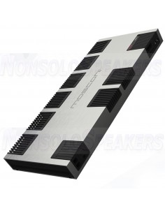 Mosconi Zero 1 2-channel amplifier 4 ohms