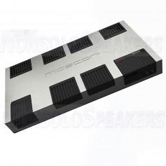 Mosconi Zero 3 2-channel amplifier 4 ohms