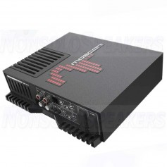 Mosconi One 80.4 4-channel amplifier 4 ohms