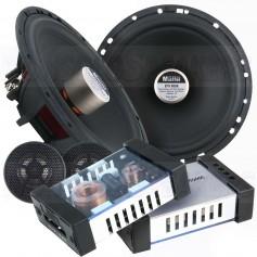 German Maestro EFS6508 2-Way Compo