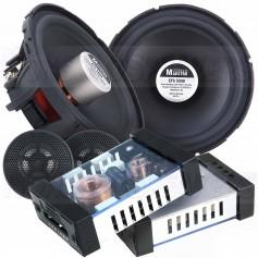 German Maestro EFS 5008 2-Way Compo