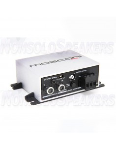 Mosconi Pico 2.0 2-channel digital amplifier 4 ohms