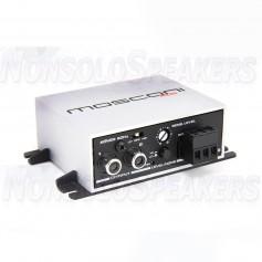 Mosconi Pico 2.0 2-channel digital amplifier 4 ohms