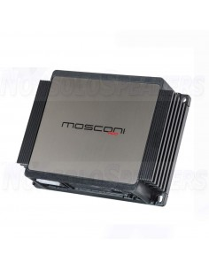 Mosconi Pico 8 | 12 DSP 8-channel digital DSP amplifier