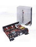 Mosconi D2 100.4 DSP 4-channel DSP amplifier 4 ohms