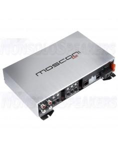 Mosconi D2 100.4 4-channel digital amplifier 4 ohms