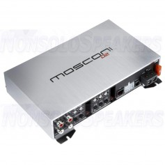 Mosconi D2 100.4 4-channel digital amplifier 4 ohms