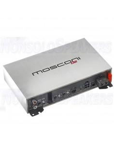 Mosconi D2 150.2 2-channel digital amplifier 4-ohm