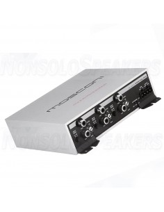 Mosconi DSP 6to8 Pro Digital audio processor
