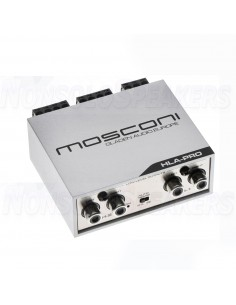 Mosconi HLA-4 PRO High-low 4-channel adapter