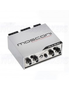 Mosconi HLA-SUM 4-channel high-low adapter with remote