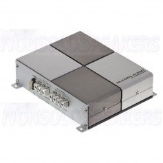 Gladen M-LINE 80.2 2-channel amplifier 4 ohms