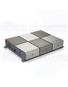 Gladen M-LINE 95.4 4-channel amplifier 4 ohms