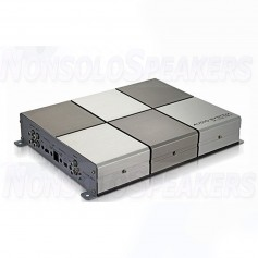 Gladen M-LINE 95.4 4-channel amplifier 4 ohms