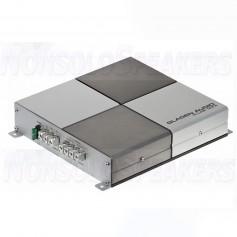 Gladen M-LINE 125.2 2-channel amplifier 4 ohms