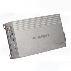 Gladen RC 70c4 4-channel amplifier 4 ohms