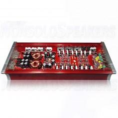 Xcelsus Audio Magma 220.4 4 channel amplifier