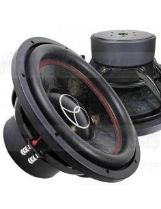 "Xcelsus Audio XU12 D2 12"" D2 subwoofer speaker"