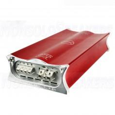 Xcelsus Audio Magma 1600.1 mono amplifier