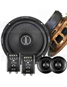 "Xcelsus Audio PRIMUM XP6.2B 6,5"" kit 2 way"
