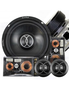 Xcelsus Audio ULTRA XU6.2 kit 2 way