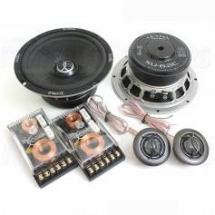 Xcelsus Audio ULTRA XU6.2C kit 2 way