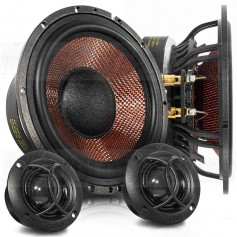 "Xcelsus Audio XXM 650.2 6,5"" kit 2 way speakers"