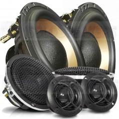 "Xcelsus Audio XXM675.3 6,5"" kit 3 way speakers"