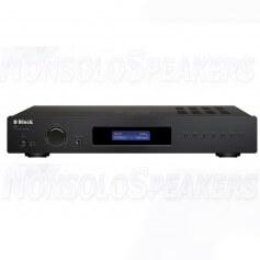 Block Audio V-250 Amplifier 2 channel