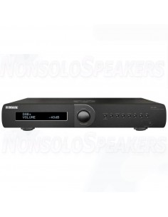 Block audio VR-100+ MKII Receiver with DAB+ amplifier