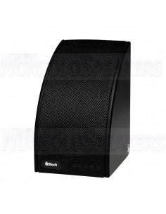 BLOCK SB-50 Multiroom Speaker black/black
