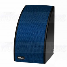 BLOCK SB-50 Multiroom Speaker black/blue